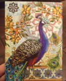 Gorgeous card from Stephanie in Houston