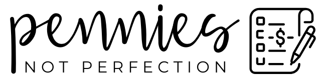 Pennies Not Perfection