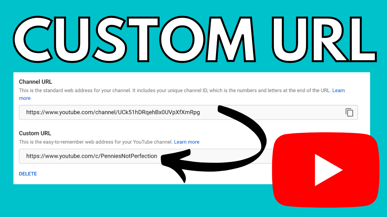 Custom URL for Your YouTube Channel (Step By Step Tutorial) | How To Change Your YouTube URL 2021