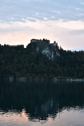 Lake Bled, Bled, Slovenia, 2018