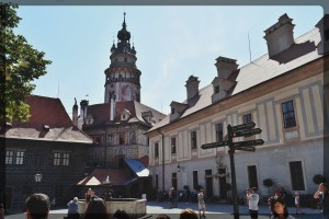 Day Trip to Cesky Krumlov From Prague