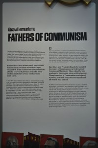 Museum of Communism, Prague