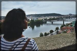 Vysherad Hill, Prague