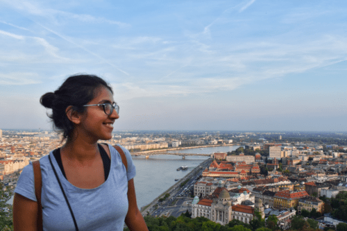 2 days in Budapest – Watch the gorgeous sunsets, Take a dip in Turkish baths and much more!