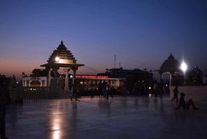Birla Mandir in Jaipur