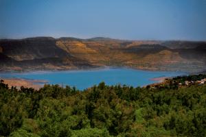 Triveni View Point in Mahabaleshwar