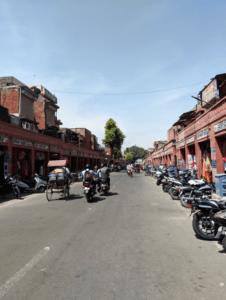 Johari Bazar Street View