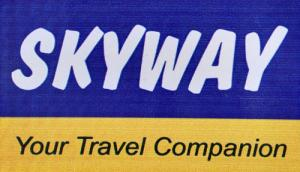 Skyway tours Logo