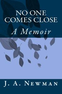 No_One_Comes_Close_Cover_for_Kindle