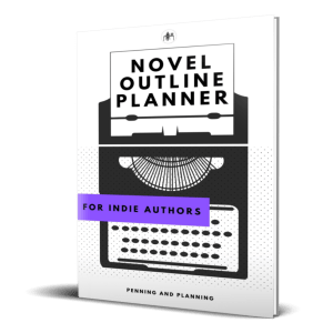 Novel Outline Planner