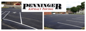 Penninger Asphalt Paving, Inc. | Southern Illinois Commercial & Residential Asphalt & Oil and Chip Paving