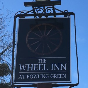 The Wheel (at Bowling Green) to reopen in January!