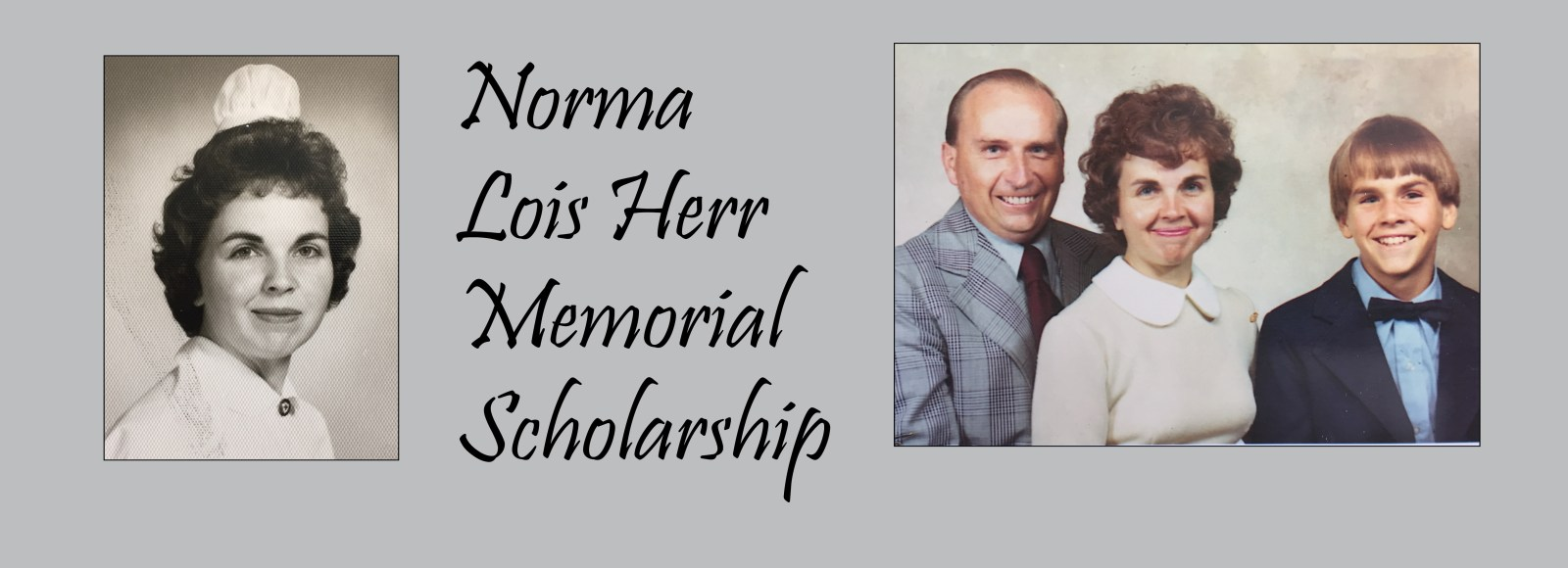 New PMEF health care scholarship honors Norma Herr
