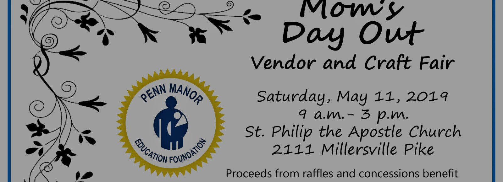 May 11 Vendor Fair to benefit Strong & Healthy Families