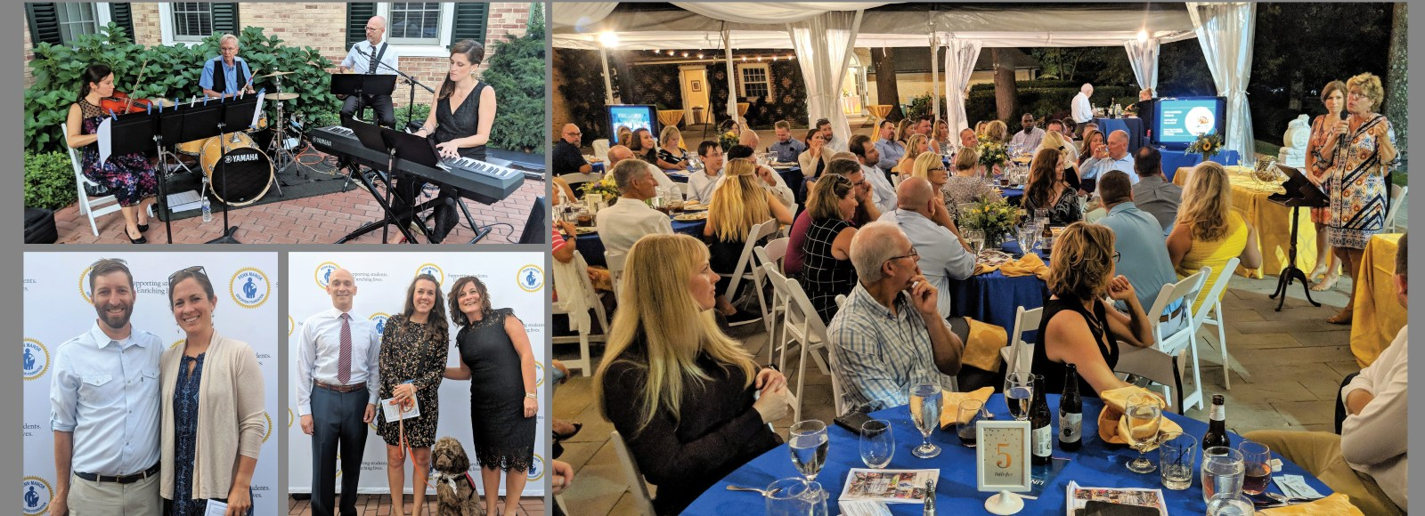 Annual Dinner raises a record $29,000!