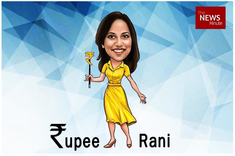 Rupee Rani