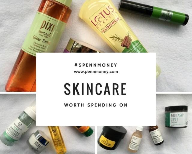 skincare routine, post partum skin care