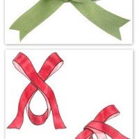 Types of Ribbon Bows