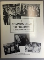Leonard Fein and David Saperstein, A common road to freedom: a Passover Haggadah, 1996