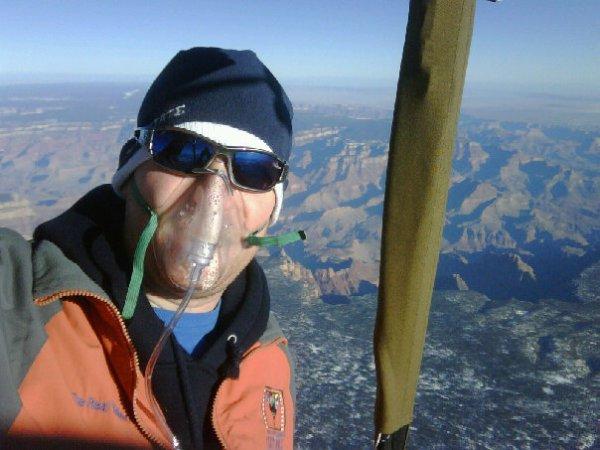 hot air balloon grand canyon # 30