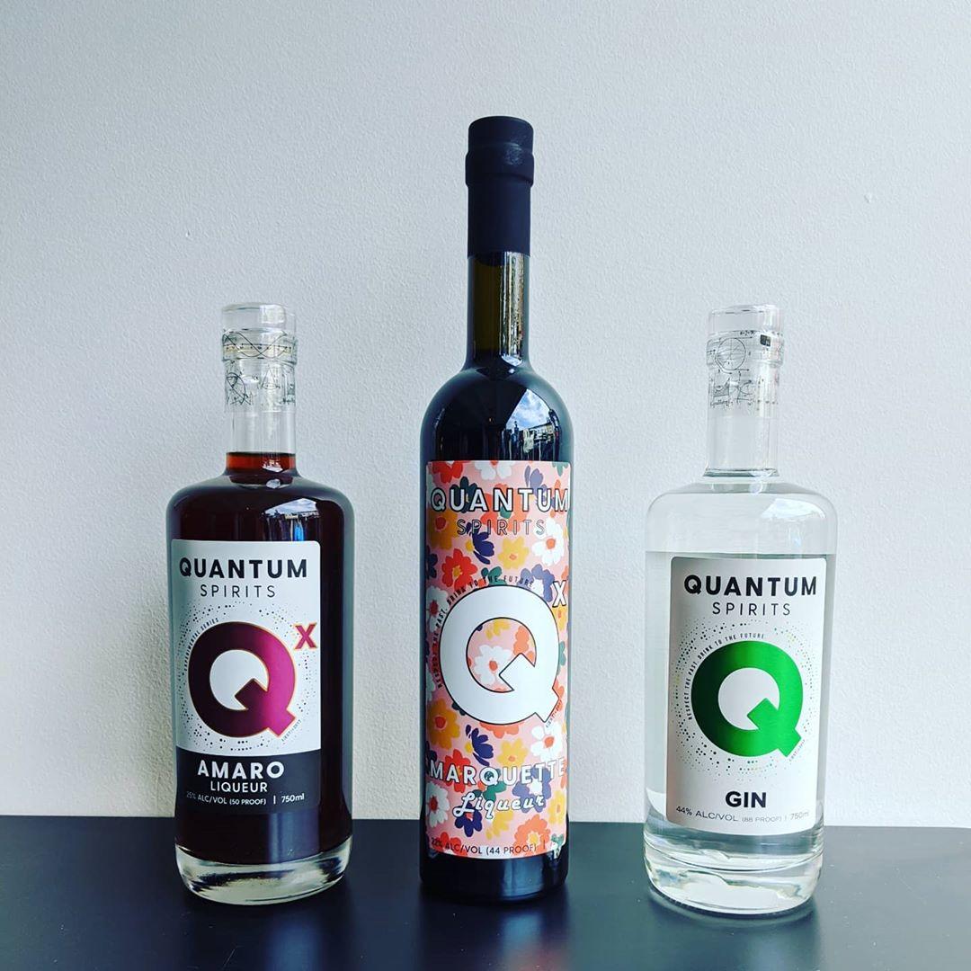 Quantum Spirits releases Pennsylvania Vermouth