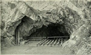 Durham Cave