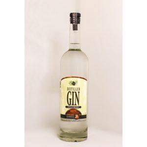 Barrel 21 Gin