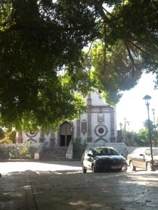 St. Ignacio Mission