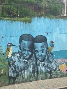 Public Art Comuna 13