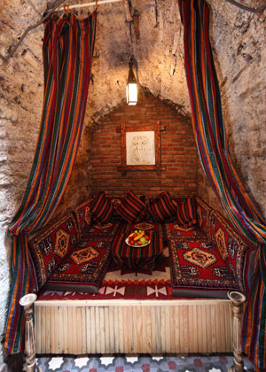 Photo credit: Divalis Hotel