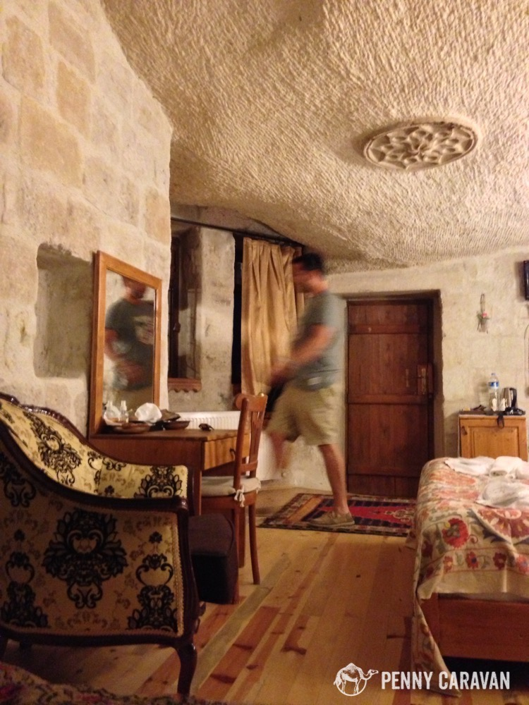 Sirahane Room