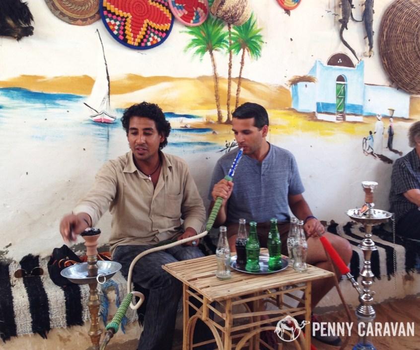 Aswan, Egypt   Penny Caravan