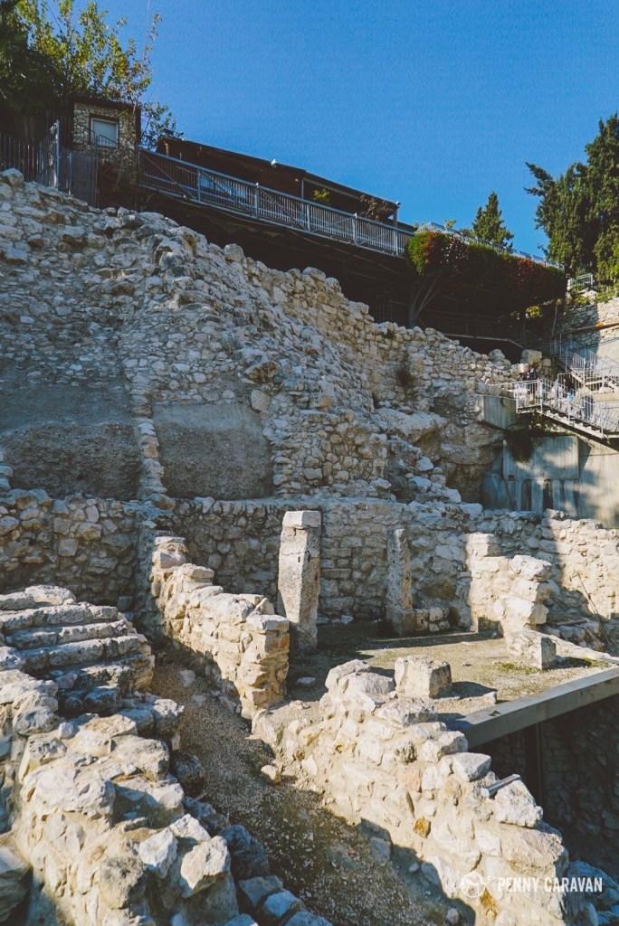 Jerusalem Museum Guide | Penny Caravan