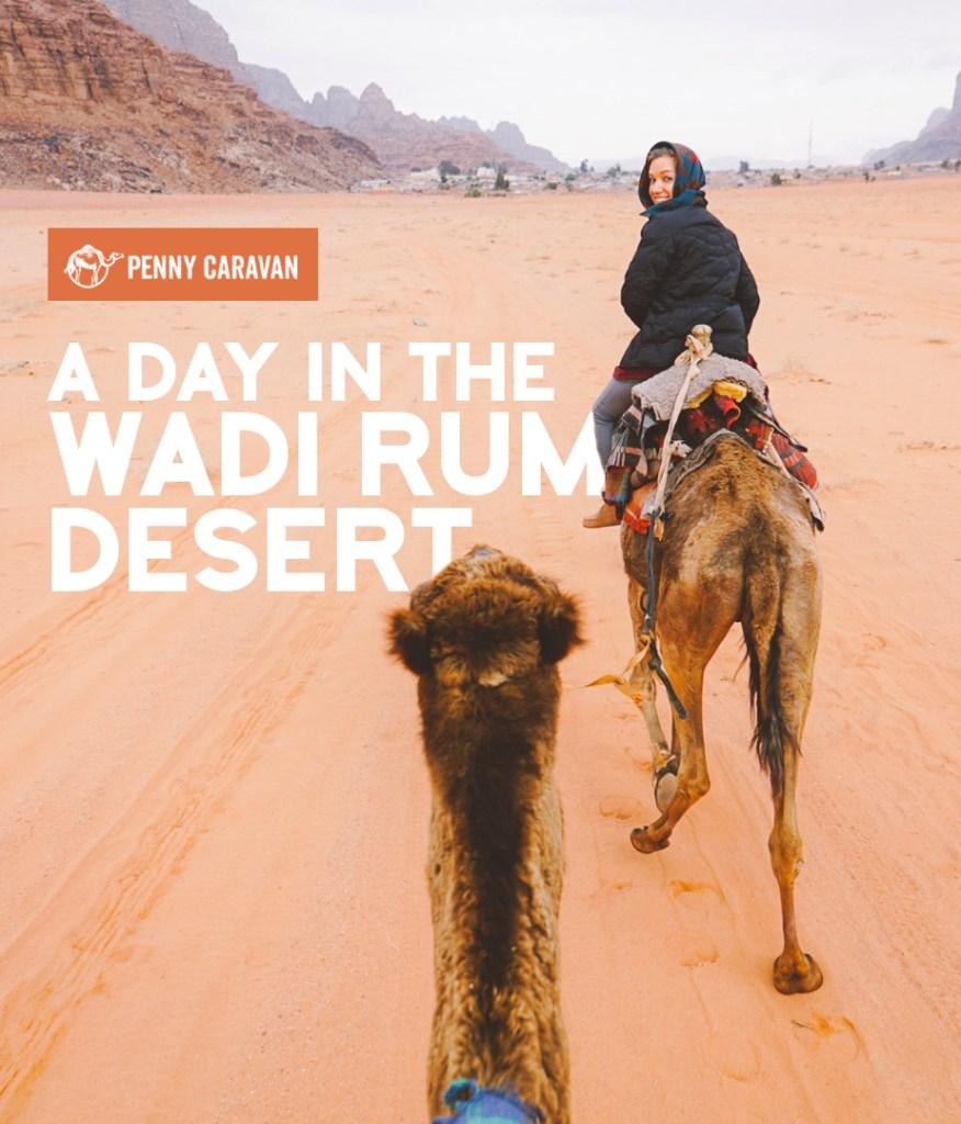 Wadi Rum | Penny Caravan