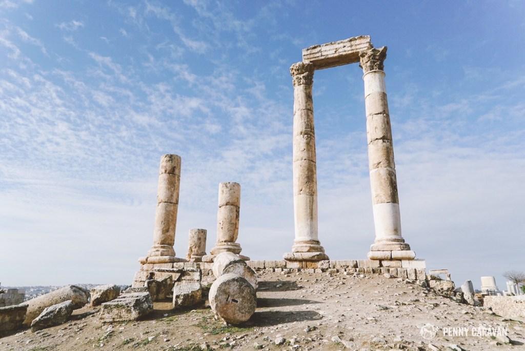 Hercules Temple