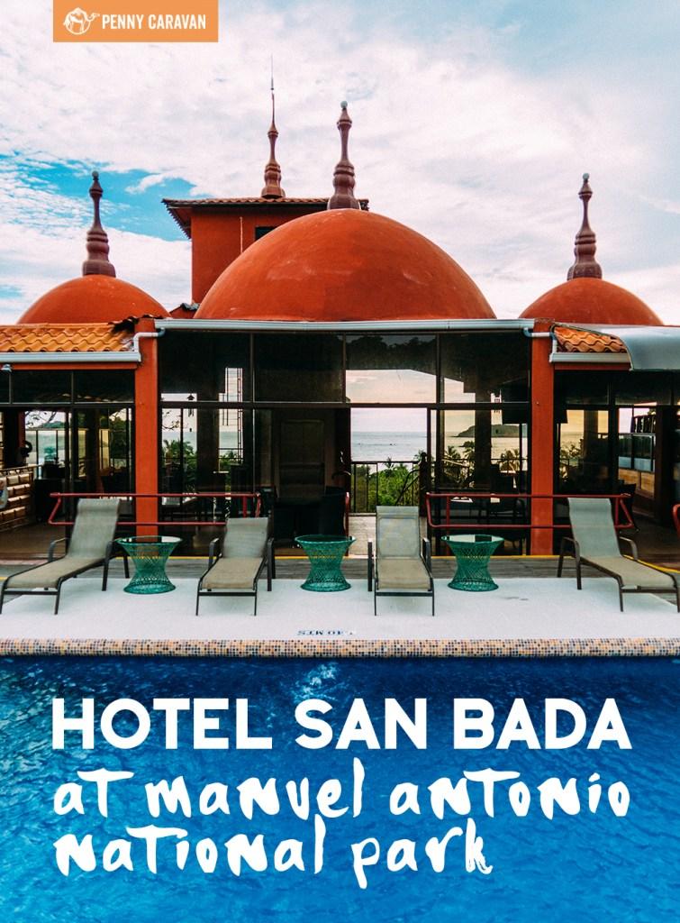 Hotel San Bada   Penny Caravan