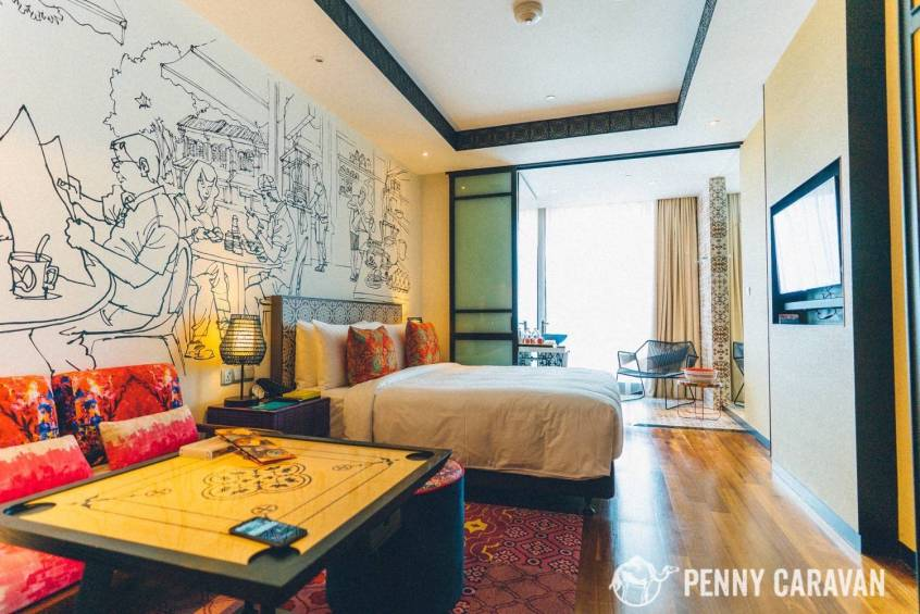 Hotel Indigo Singapore-1