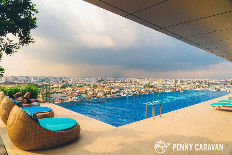 Hotel Indigo Singapore-20
