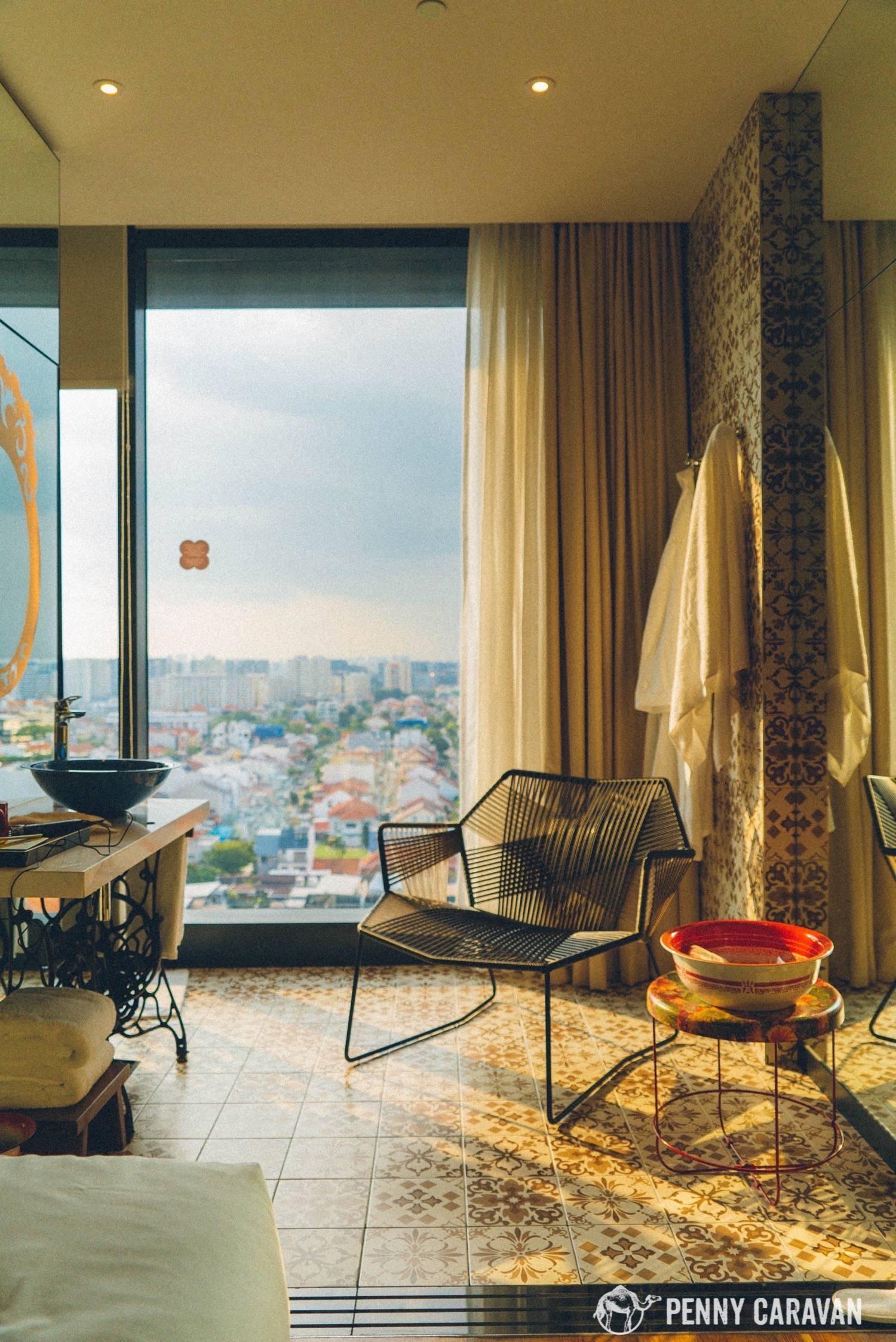 Hotel Indigo Singapore-21
