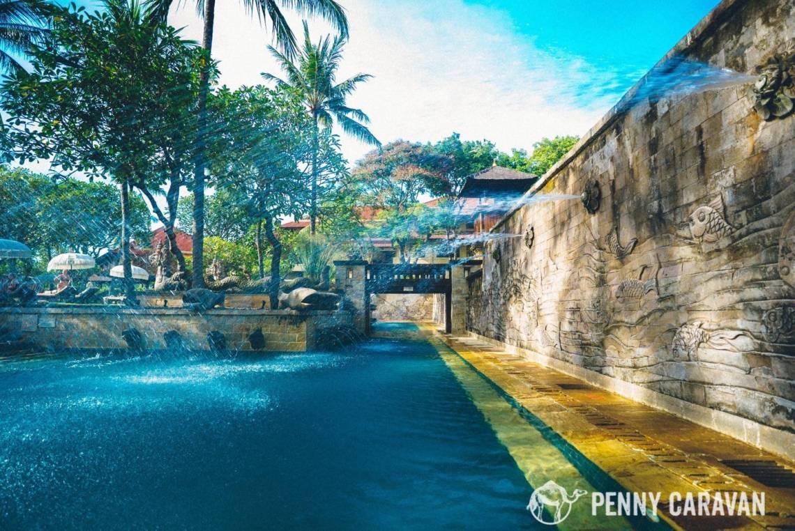 Intercontinental Resort Bali-39