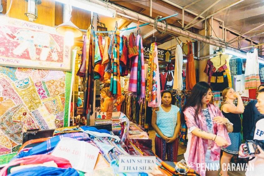 Chiang Mai Night Bazaar-22