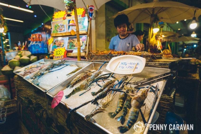 Chiang Mai Night Bazaar-60