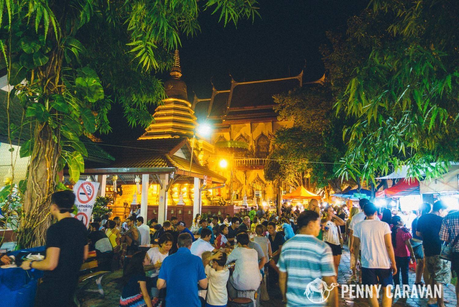 Chiang Mai Sunday Night Bazaar-10