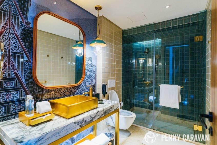 Hotel Indigo Bangkok-20