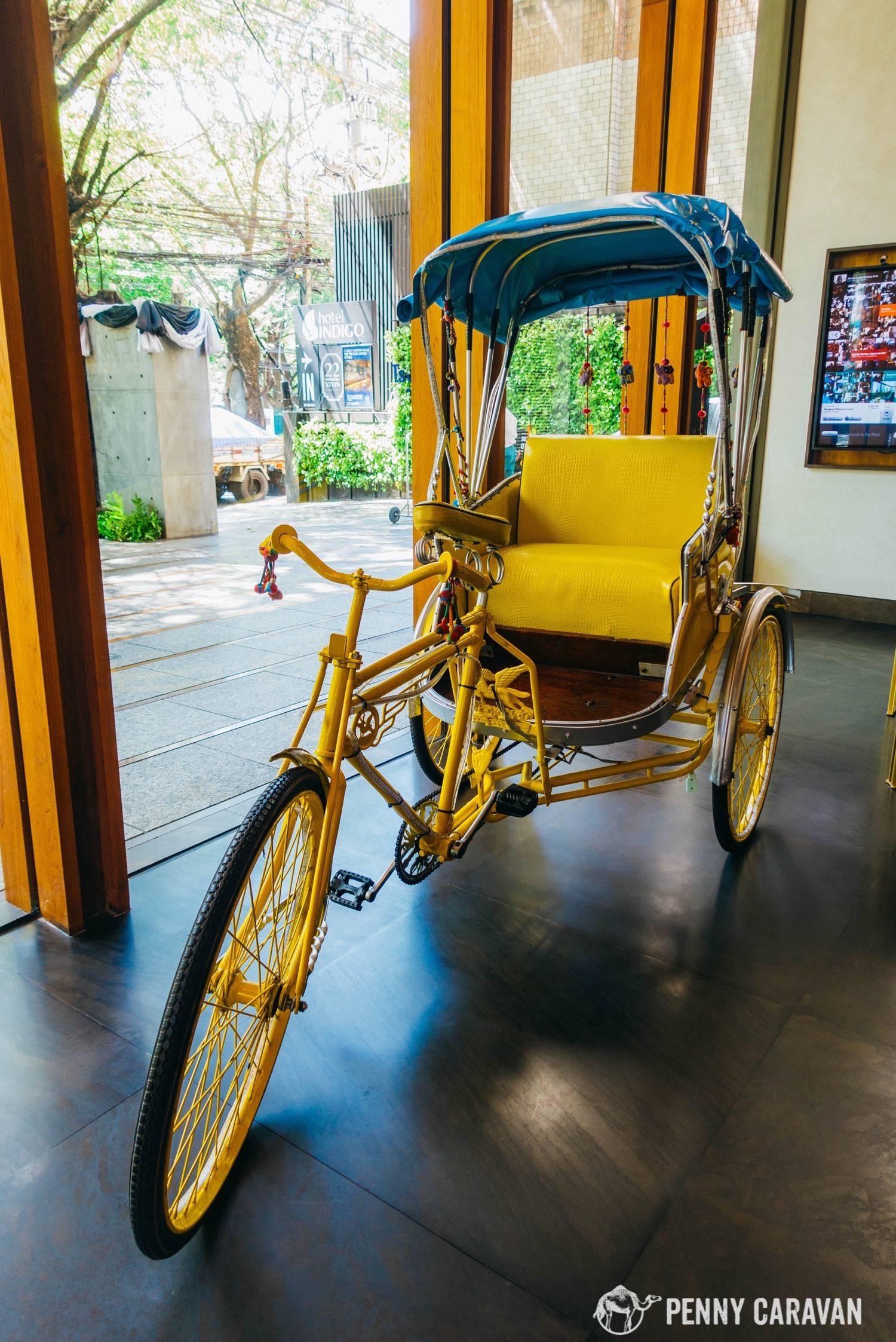 Hotel Indigo Bangkok-49