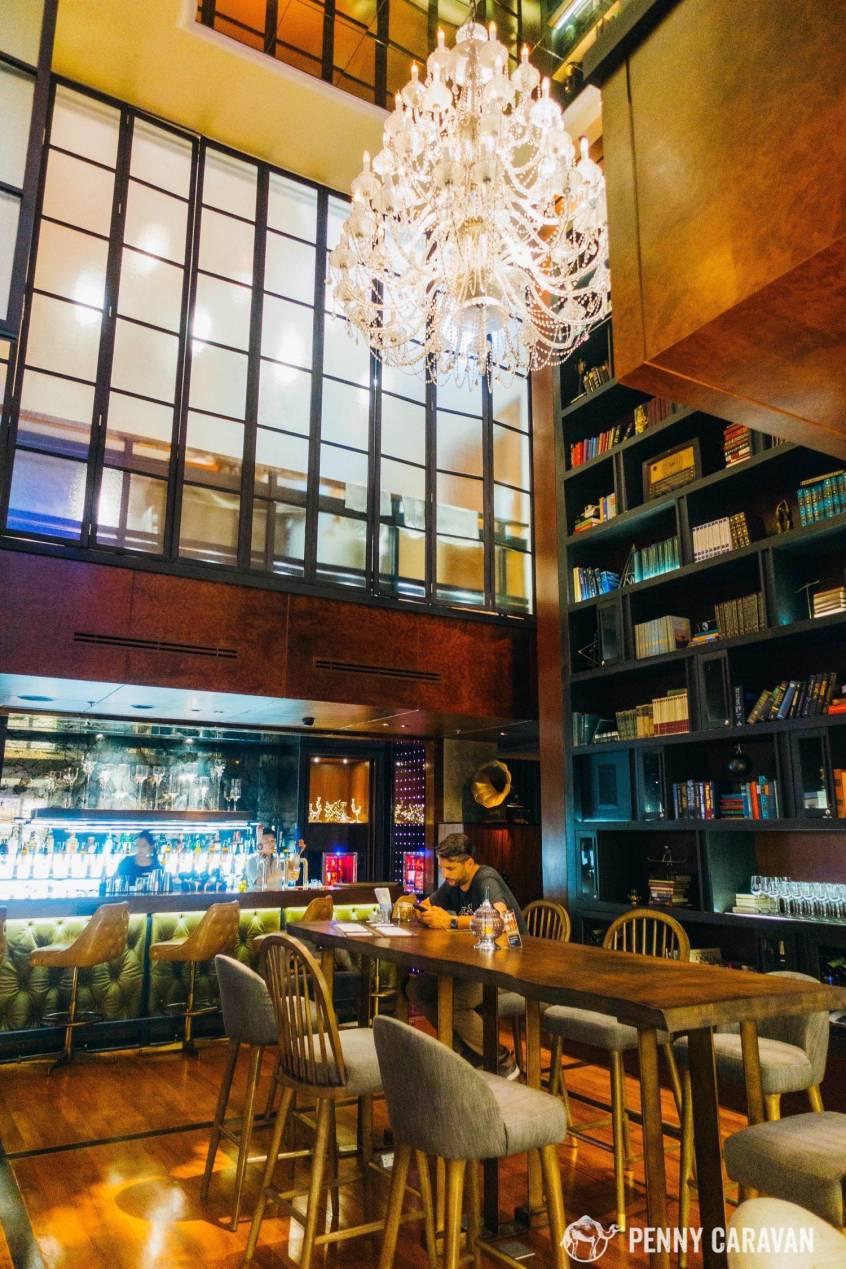 Hotel Indigo Bangkok-57