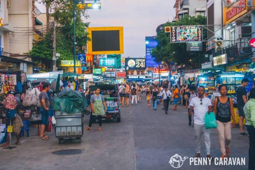 Khao San Road-5