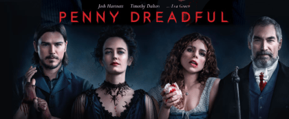 Image result for Penny Dreadful Facebook cover