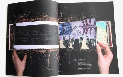 State Library of NSW members magazine Spring 2017 – SL