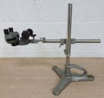 BECK BENCH INSPECTION MICROSCOPE